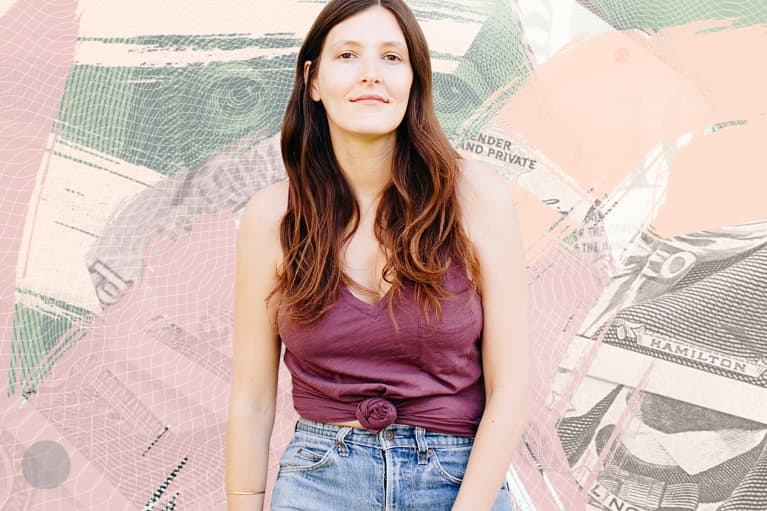 The Finance Book That Helped Ashley Neese Ditch The Scarcity Mindset