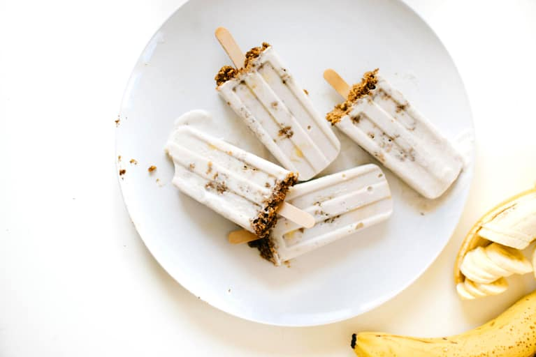 The Best Healthy Ice Pop Recipes On The Internet
