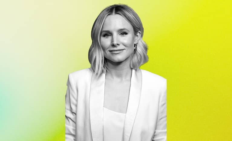 How Kristen Bell Knew She Was Ready To Marry Dax Shepard