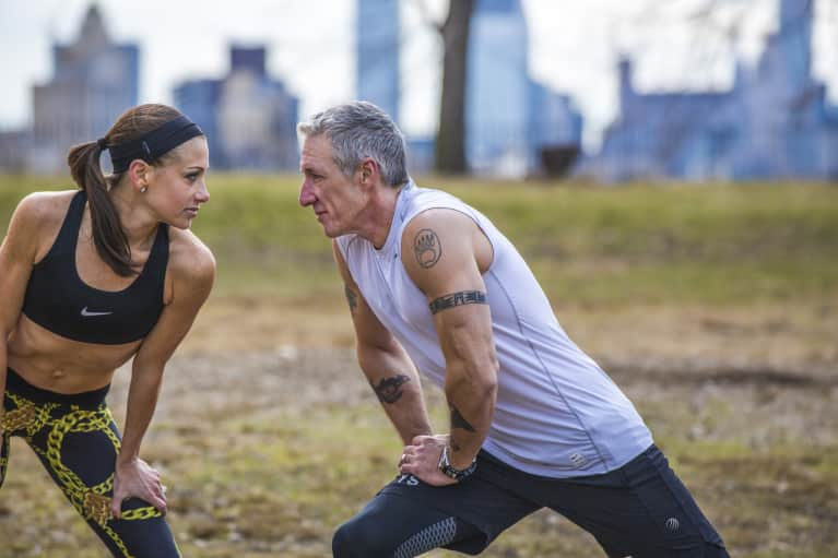 How To Use Your Relationship To Be Your Fittest Ever