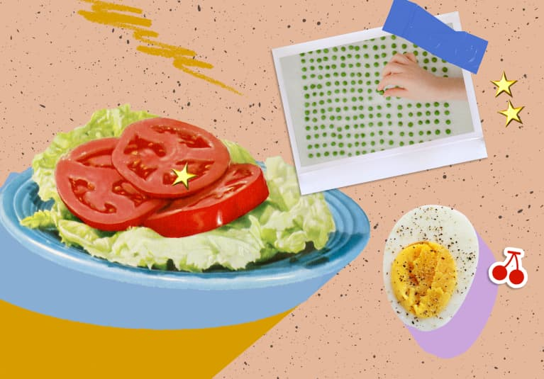 Easy Ways To Get Your Kids Packing Their Own Healthy School Lunches (Yes, Really)