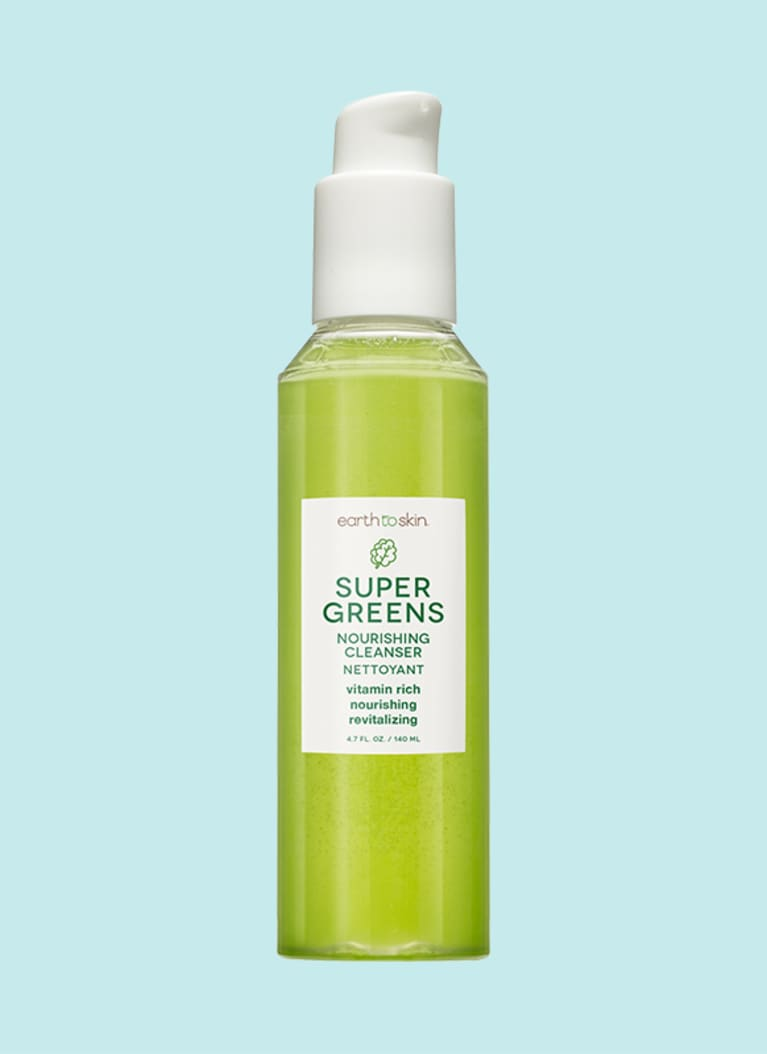 Super Greens Nourishing Cleanser