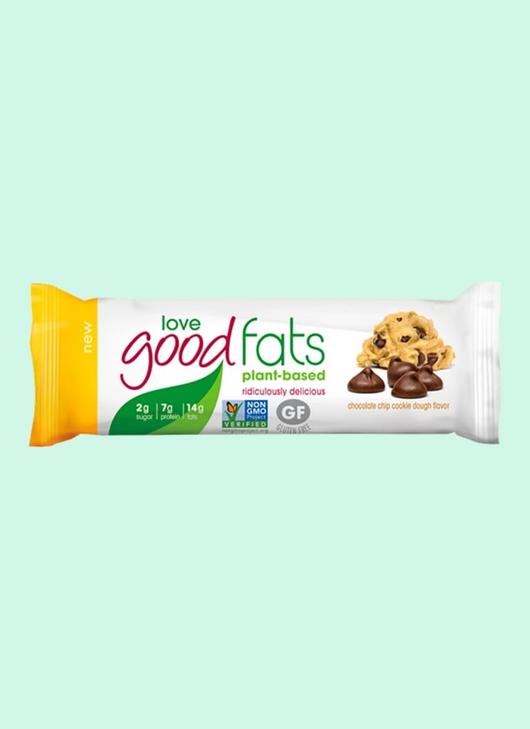 Love Good Fats cookie dough protein bar
