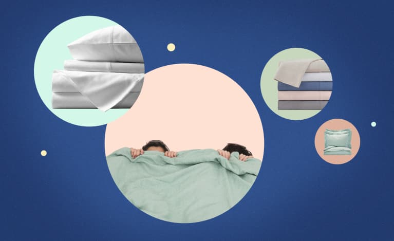 Stop The Night Sweats With These 5 Organic, Breathable Sheets For Summer