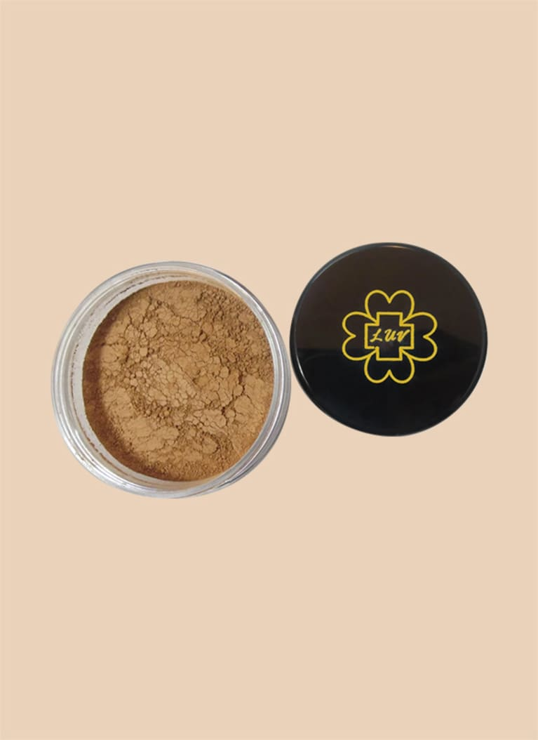 Luv+Co mineral powder