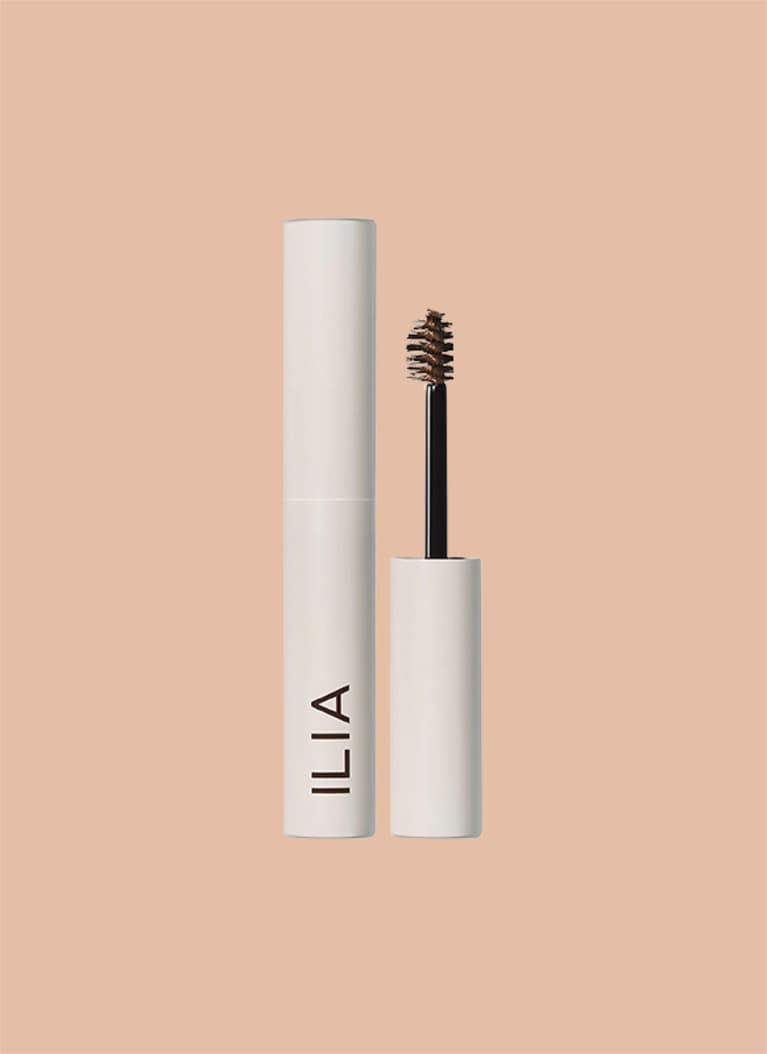 ILIA Beauty Essential Brow Natural Volumizing Brow Gel