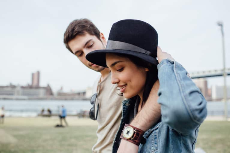 This Simple Shift Will Immediately Spark Intimacy In Your Conversations