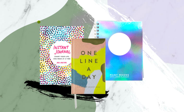 The Best Guided Journals For 2019