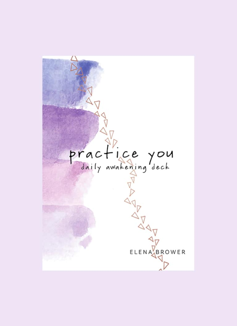 elena brower practice you deck