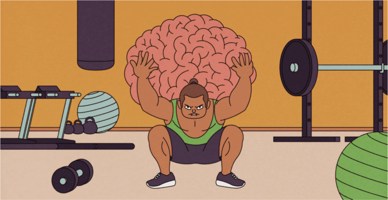 What Makes A Healthy Brain? Let's Dive In.