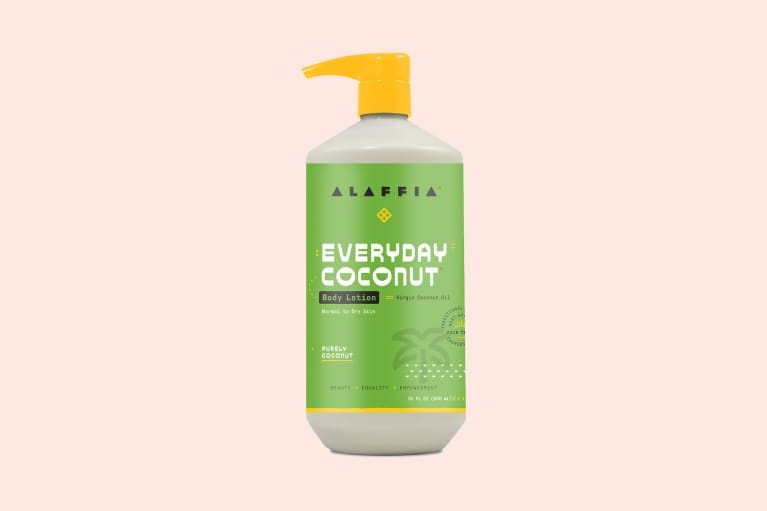 <p>EveryDay Coconut Body Lotion in Purely Coconut</p>