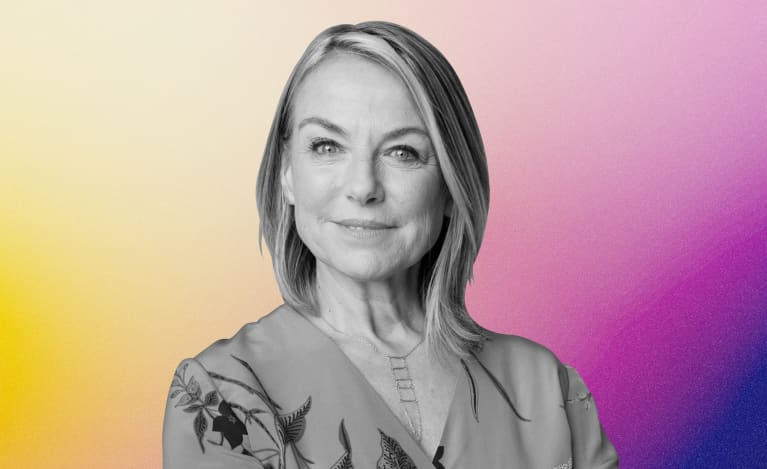 mindbodygreen Interview with Esther Perel