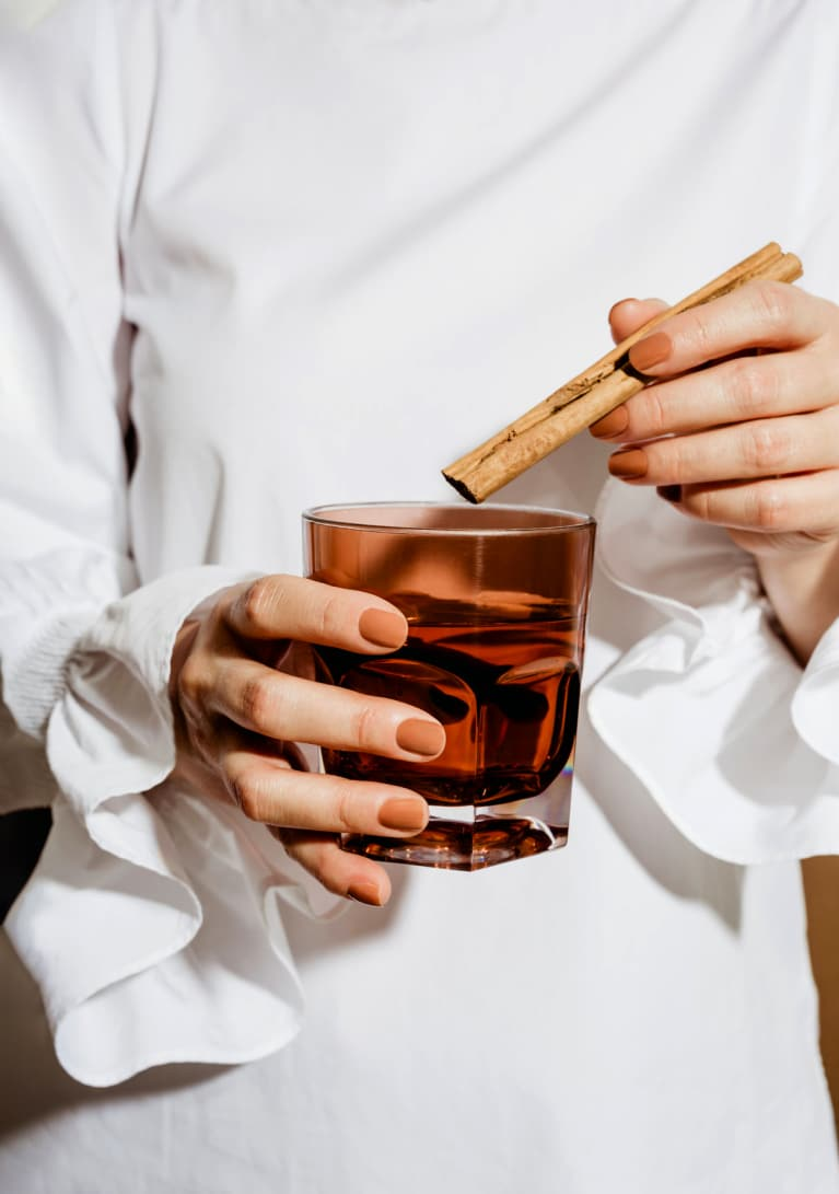 6 Science-Backed Reasons You Want To Start Sprinkling Cinnamon On Everything