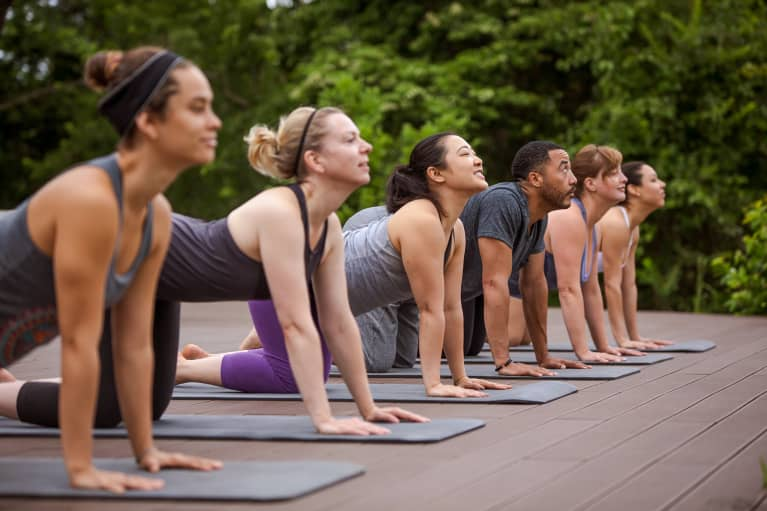 5 Ways to Get Teenagers Practicing Yoga
