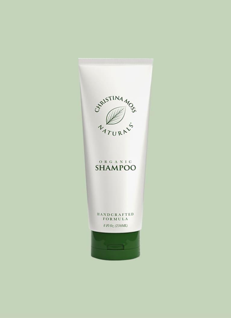Christina moss shampoo