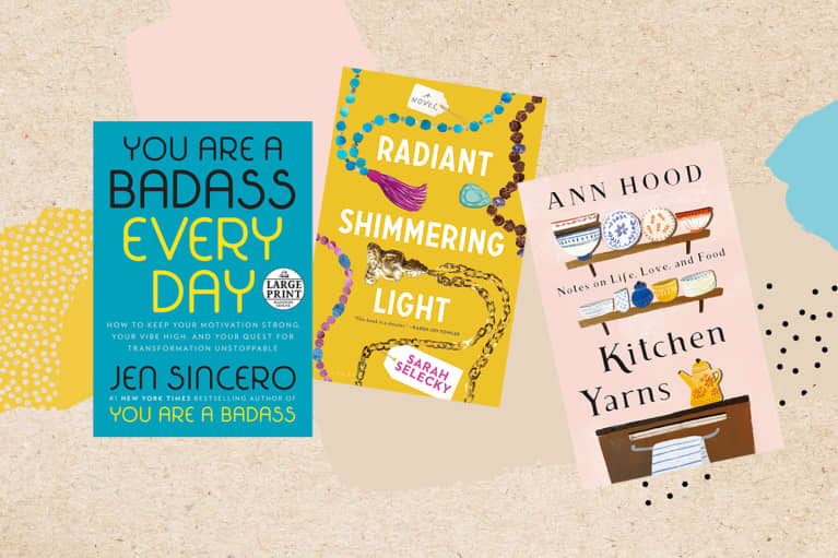 Well Read: 5 Books You Won't Want To Put Down This December