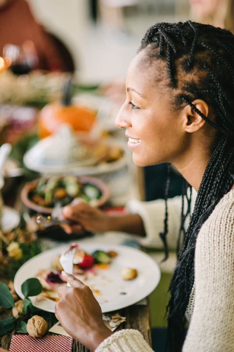 How To Decrease Inflammation Over The Holidays (Yes, It Is Possible)