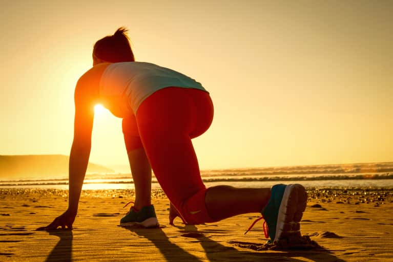 Yes, You Can Become A Morning Workout Person. Here's How