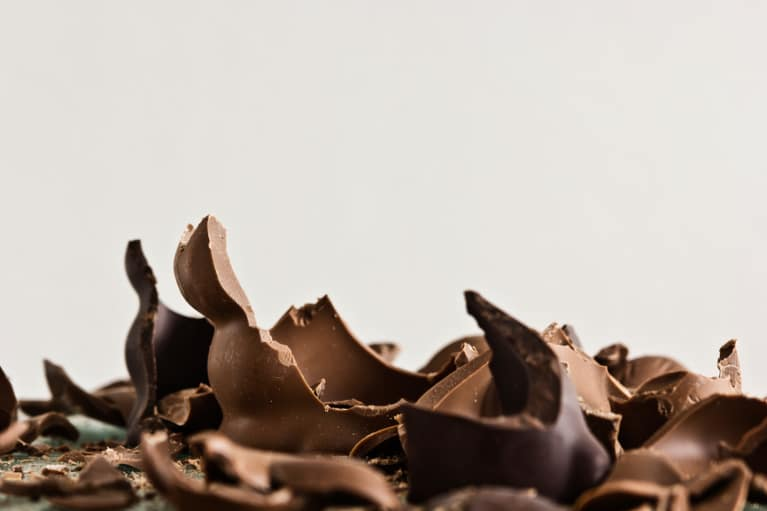 How Dark Chocolate Could Actually Help You Curb Your Sugar Cravings