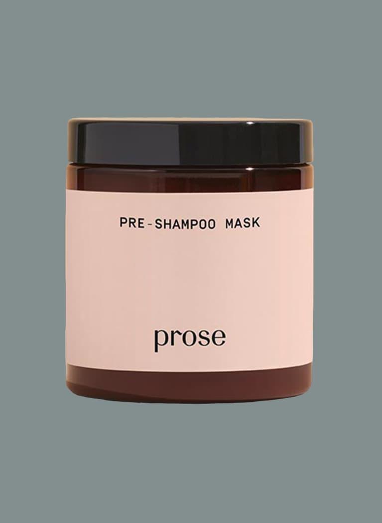 Prose Pre-Shampoo Hair Mask