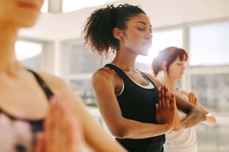 The 3 Most Common Yoga Breathing Techniques, Explained