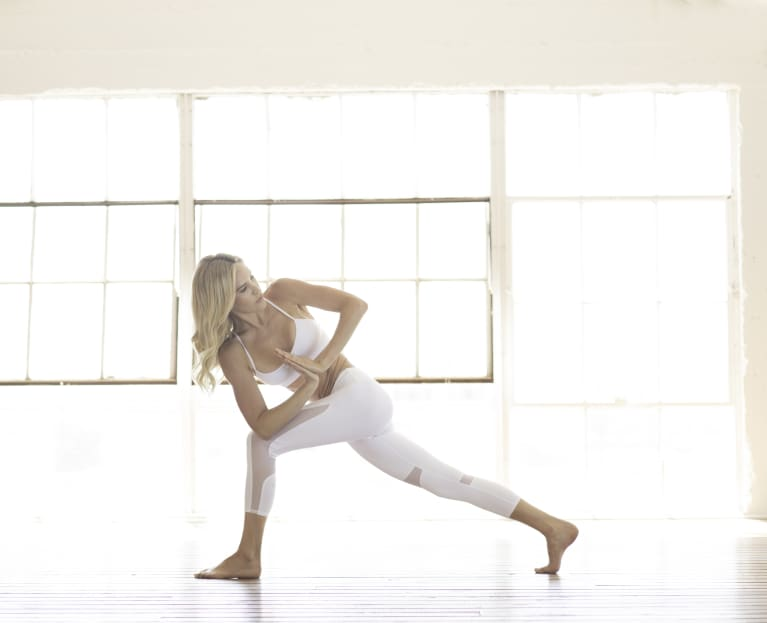 claire grieve yoga twist