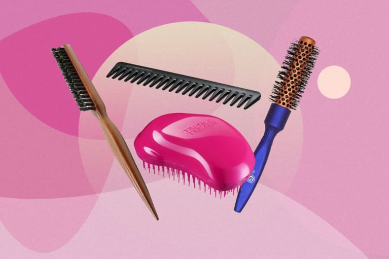 hair brush roundup