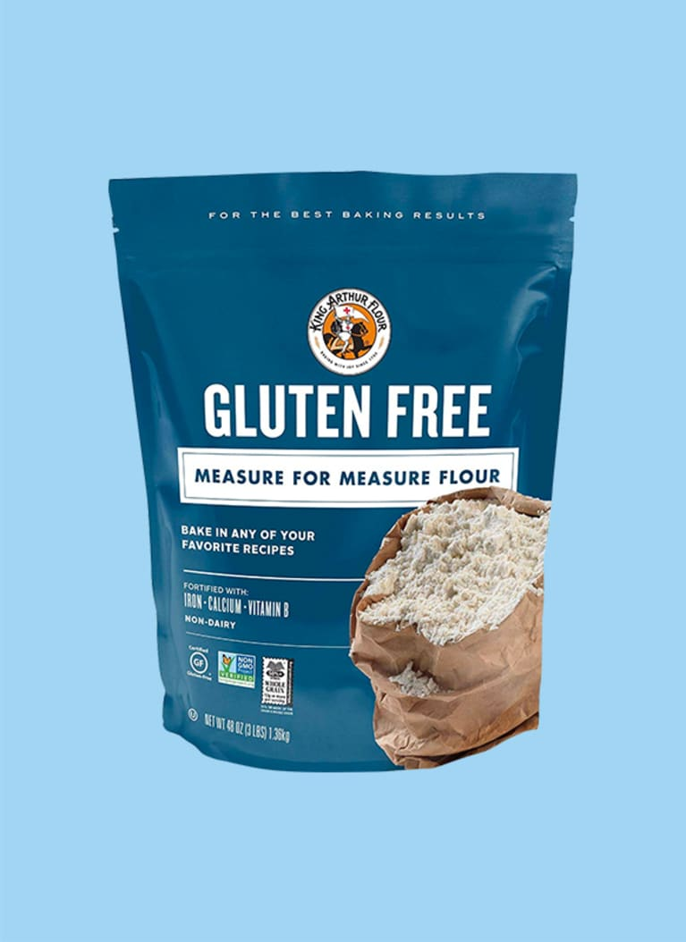 King Arthur Flour Measure For Measure Gluten Free Flour