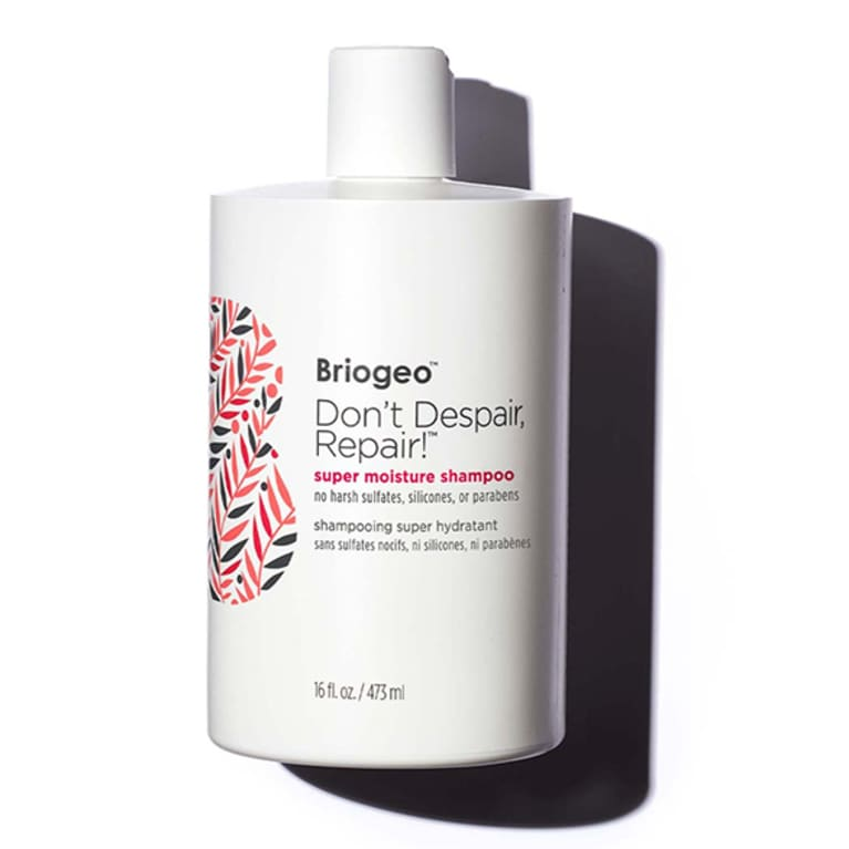 Briogeo Don't Despair Repair Super Moisture Shampoo