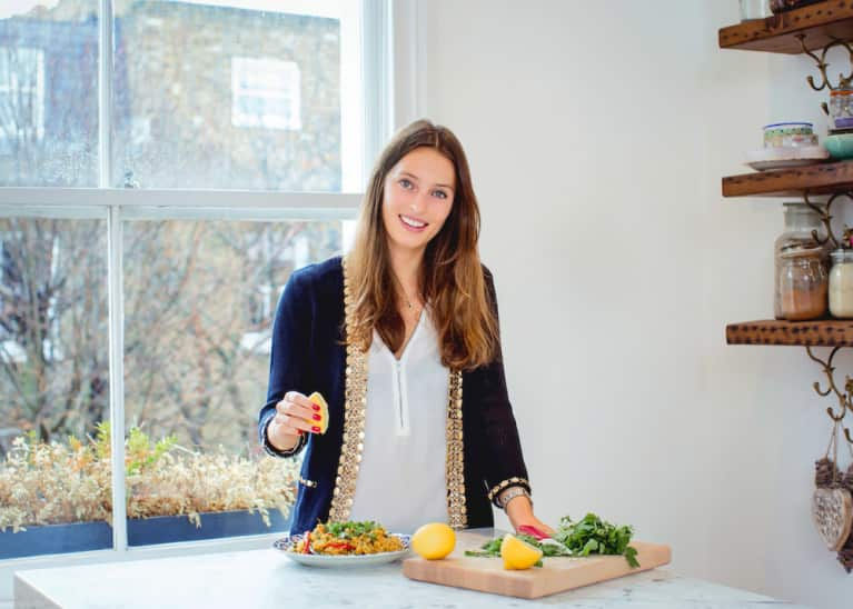 Deliciously Ella On Following Your Passion + Healing With Food