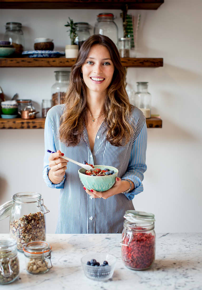 Deliciously Ella On The Best & Worst Career Advice, Growing A Brand & More