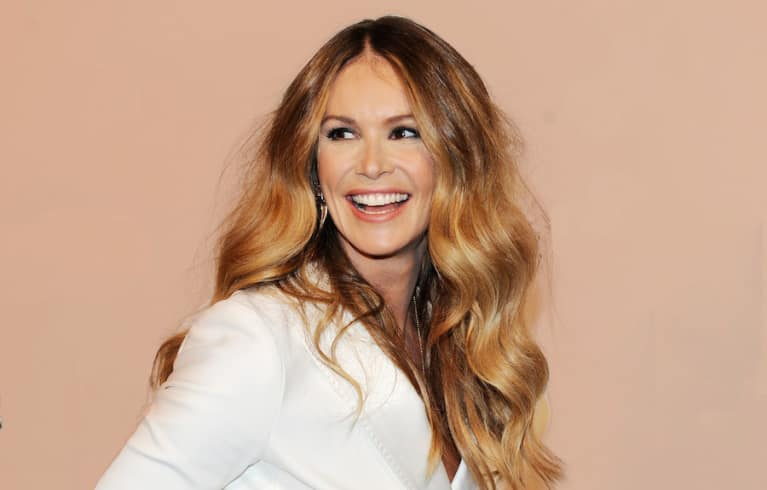 Elle Macpherson On Surfing, Meditation & Laughter