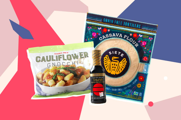 The 7 Products I Always Have On Hand To Make Healthy Meals, Stat
