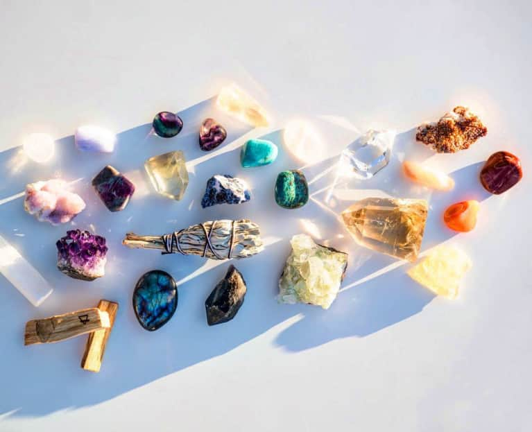 The Crystal Rituals That Will Amplify Your Astrological Potential This June