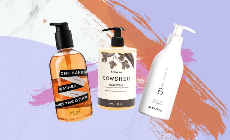 hand soap roundup