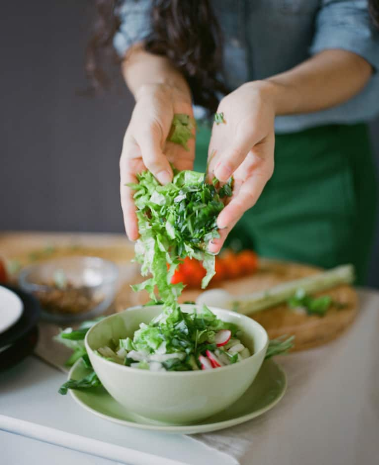 Train Your Palate To Love Healthy Food In 3 Steps