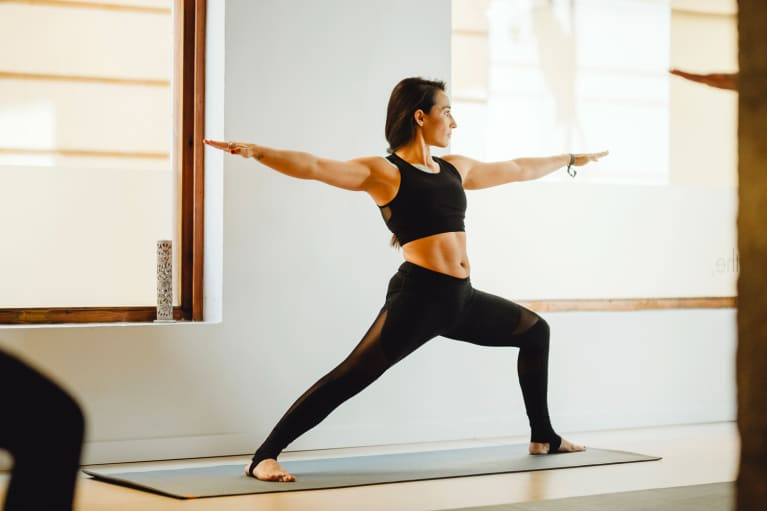This Is How Yoga Affects Your Brain, According To New Research