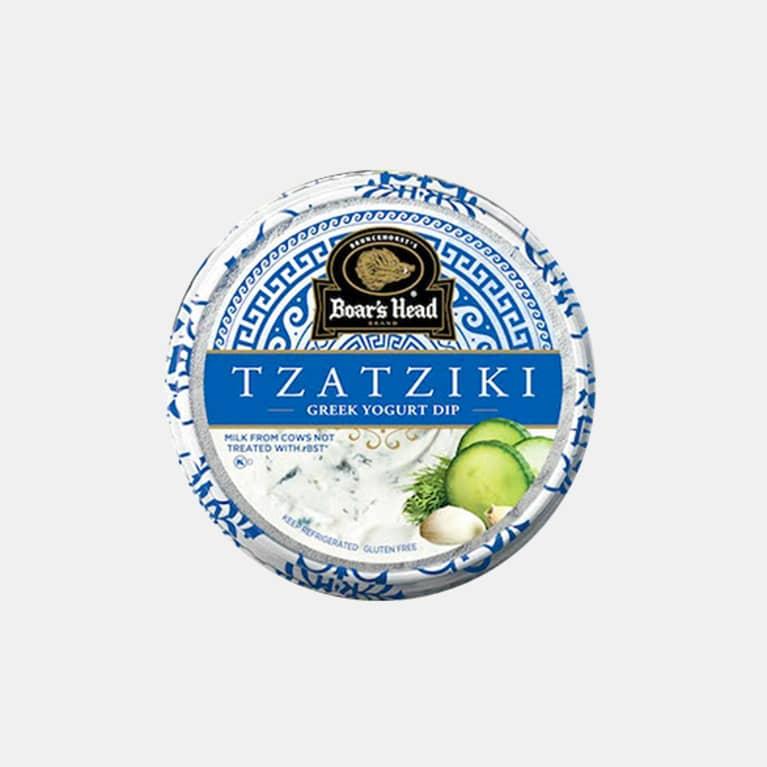 Boar's Head® Simplicity® Tzatziki Greek Yogurt Dip