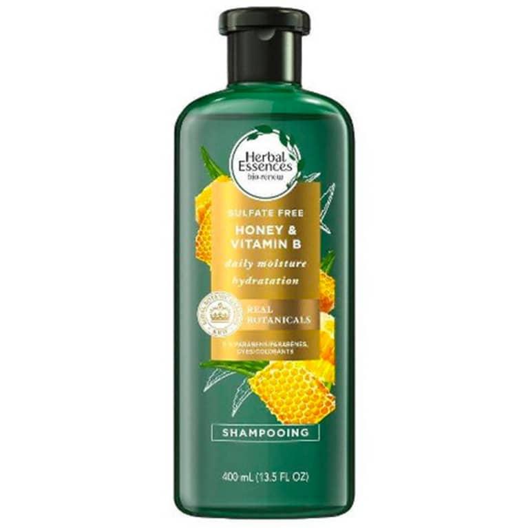 Herbal Essences Honey Vitamin B Shampoo
