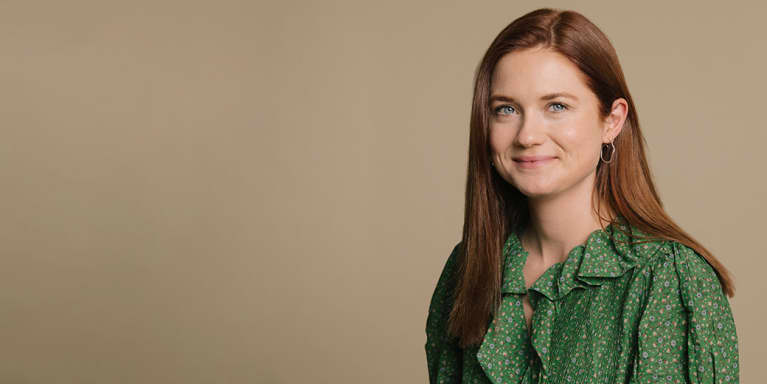 Bonnie Wright's 5 Simple Tips To Reduce Plastic Today