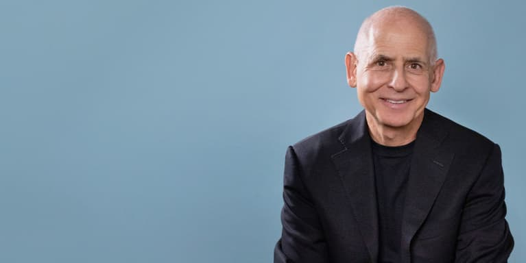 How To Train Your Brain To Deal With Anxiety With Daniel Amen, M.D.
