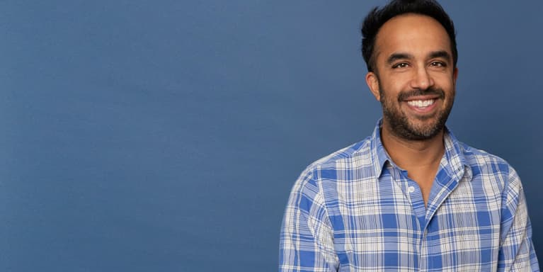 How To Be More Resilient With Happiness Expert, Neil Pasricha