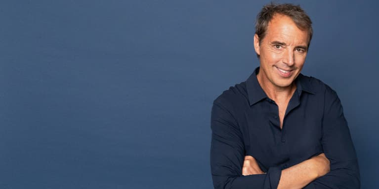 The Daily Habits Of People Who Live Longer With Blue Zones Founder, Dan Buettner