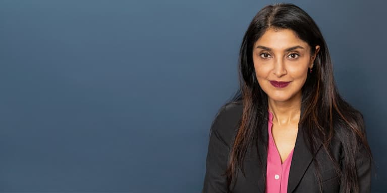 Ketamine, MAPS & What's Next For Psychedelic-Assisted Therapy With Gita Vaid, M.D.