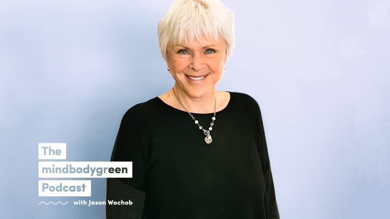 """Byron Katie On The Awakening That Led To Her Success & What It Means To Do """"The Work"""""""