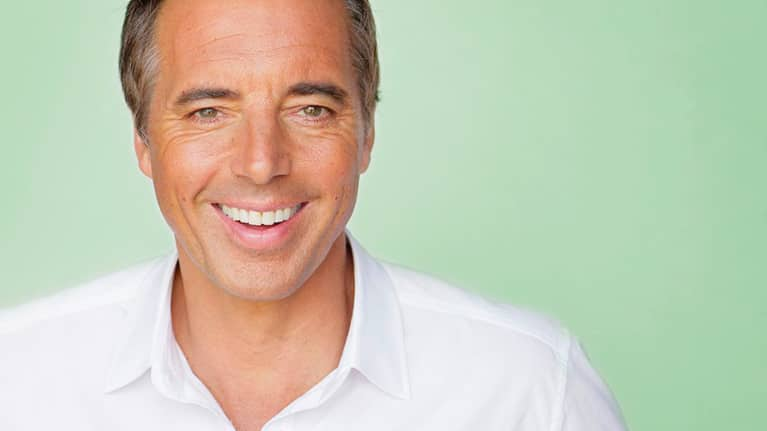 Dan Buettner — The World's Leading Happiness Expert — On The Recipe For Lifelong Joy