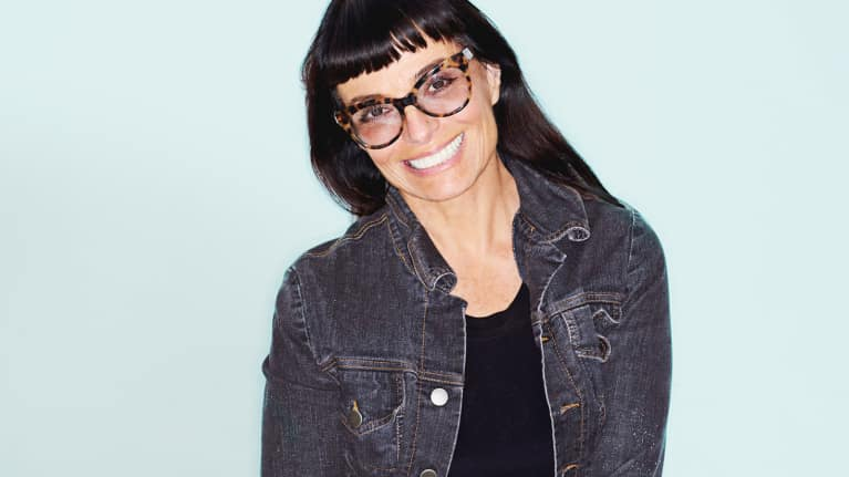 Norma Kamali On How She Always Stays Ahead Of The Curve & The Superfood That Makes Her Skin Glow