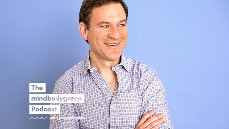 ABC News Anchor Dan Harris On How To Be Your Own Guru & Make Meditation A Habit