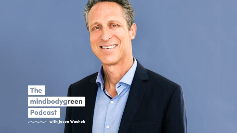 Dr. Mark Hyman On Food Hysteria, Climate Change & Why The Pegan Diet Is Ideal