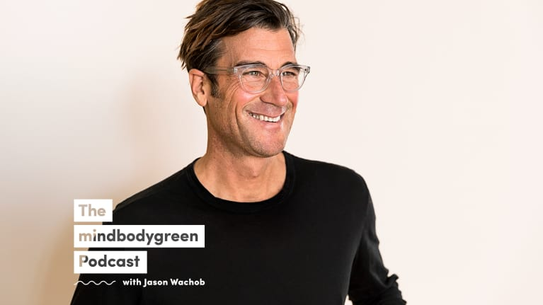 Rich Roll On Competing Over 50, Overcoming Alcoholism & Thriving The Plant-Based Way